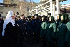 Русская Церковь соберет деньги на тюремное служение в день памяти Николая Чудотворца