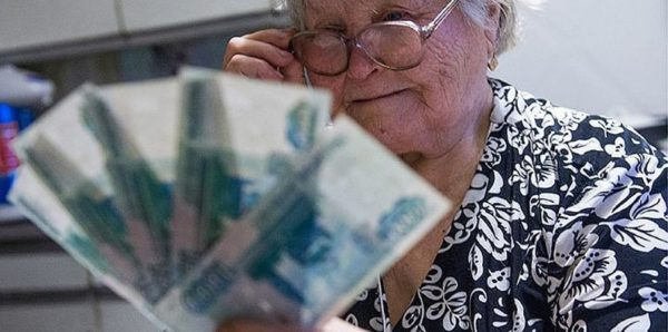 С 1 января проиндексируют пенсии 31 миллиону россиян
