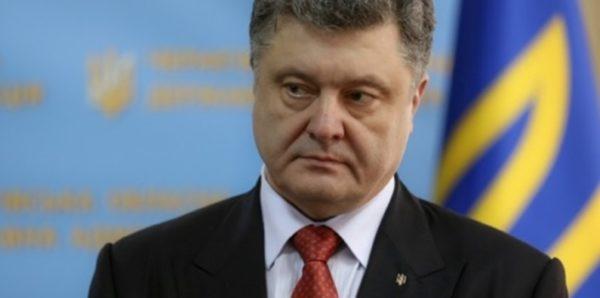 """Порошенко считает, что """"объединительный собор"""" пройдет 15 декабря"""