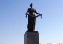 В петербургской епархии ничего не знают о строительстве 72-метровой колокольни на Пискаревском кладбище