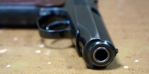 В Госдуму внесли законопроект, повышающий возраст продажи оружия до  21 года