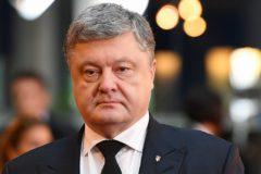 «Если бы не выборы, мы бы попросили продолжить»: Порошенко объявил о прекращении  военного положения на Украине
