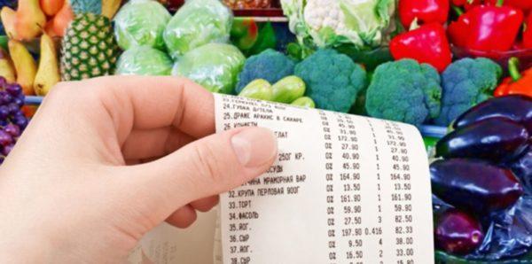 Эксперты сравнили, сколько тратят на еду россияне и жители других стран