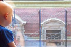 """Детский омбудсмен Москвы о выселении онкобольных детей: """"Пещерная, людоедская позиция"""""""