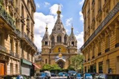 Архиепископия Русских церквей в Западной Европе отказалась самораспускаться без совещания