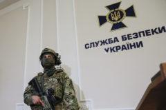 УПЦ: СБУ принудительно везет на «объединительный собор» митрополита Украинской Церкви