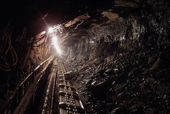 На шахте в Соликамске произошел пожар: 9 человек остаются под землей