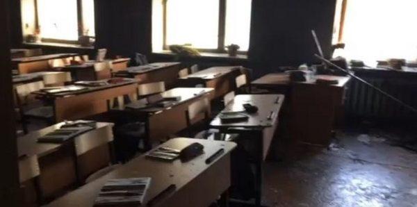Подростка, напавшего с топором на школу в Улан-Удэ, направили на принудительное лечение