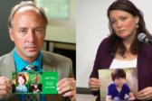 """Родители убитых в школе """"Сэнди-Хук"""" детей сняли новое видео против насилия"""