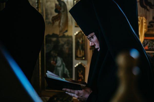 Введение Богородицы и две тысячи лет женского священства