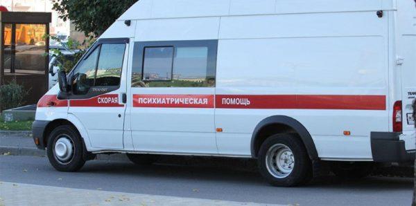 Жительница Югры заявила о принудительном помещении в психдиспансер