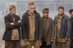 Российская драма «Собибор» не вошла в шорт-лист премии «Оскар»
