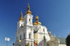В Винницкой области священникам УПЦ разослали бланки заявлений о переходе в новую церковь