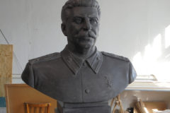 В Орле хотят поставить памятник Сталину