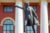 В Киеве намерены снести памятник Суворову – его посчитали объектом «советской пропаганды»