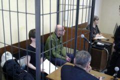 Обвинение потребовало для фигурантов дела о гибели детей на Сямозере сроки от 9 до 4 лет
