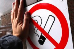Минздрав хочет запретить продажу табака через 30 лет