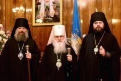 Среднеазиатские епархии Русской Церкви призвали Порошенко пресечь дискриминацию канонической УПЦ
