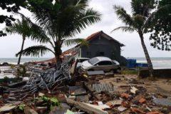 Патриарх Кирилл выразил соболезнования президенту Индонезии в связи с разрушительным цунами