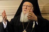 Константинопольский Патриарх назвал неканоническим решение Русской Церкви направить в Турцию…