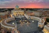 СМИ: Ватикан не будет общаться с раскольнической украинской церковью