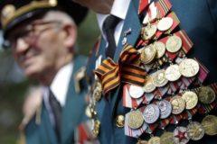 Единовременную материальную помощь ветеранам ВОВ планируют сделать ежегодной