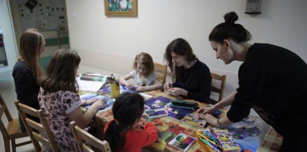 Минздрав подготовил проект приказа о доступе волонтеров в больницы
