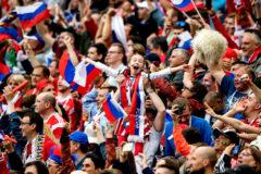 «Чемпионат мира по футболу» – самый популярный запрос россиян в Google в 2018 году
