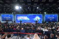 Провокация в Керченском проливе связана с грядущими выборами на Украине – президент