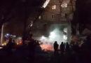 При взрыве газа вМагнитогорске погибли 3 человека, судьба 79 человек неизвестна