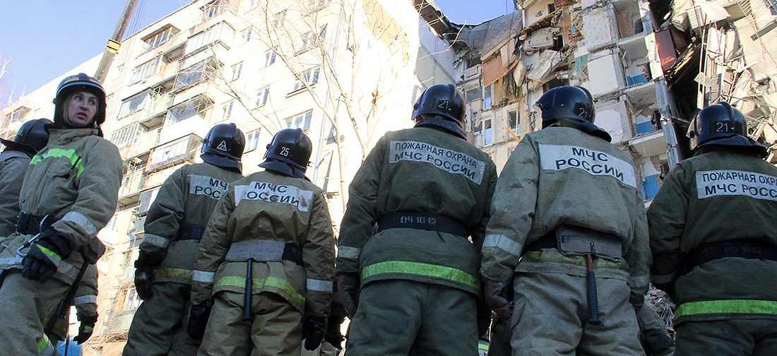 «Даже кирпичи надо уметь передавать» — спасатель об операции в Магнитогорске и критиках из соцсетей