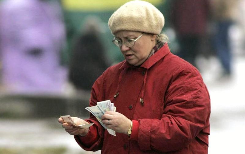 Экономика бедности. Как живут 20 миллионов россиян