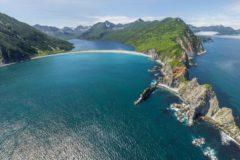 Опрос: Три четверти россиян против передачи Курильских островов Японии