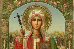 Святая равноапостольная Нина – 27 января день памяти: житие, иконы, молитва