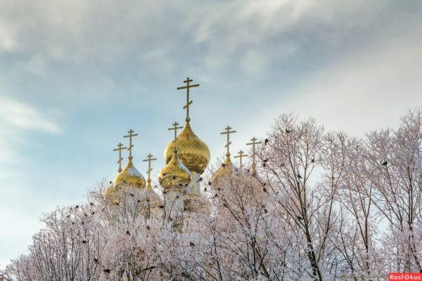 Эксперты составили рейтинг самых православных городов России