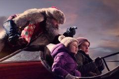 Восемь фильмов к Новому году и Рождеству