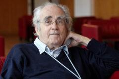 В Париже умер композитор и дирижер Мишель Легран