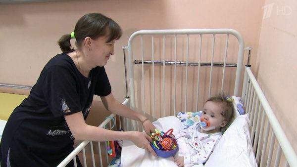 Жители Италии собрали деньги на лечение Вани Фокина, спасенного в Магнитогорске