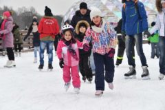 Отдых россиян в новогодние каникулы стал более активным и культурным – опрос
