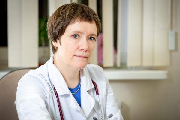 Аллерголог Ася Кудрявцева: «Тревожным мамам проще забрать у ребенка еду, чем пойти к психологу»