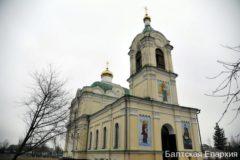Украинские националисты захватили очередной храм в Одесской области