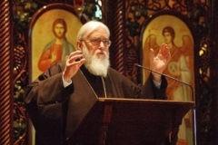 Соборность и первенство в Православной Церкви
