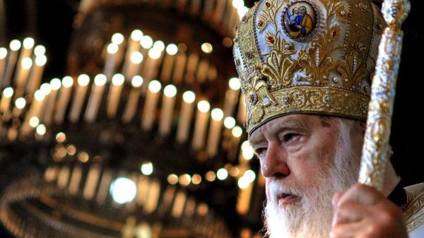 Филарет: «Томос дали «киевскому патриархату», название ПЦУ надо «искоренить»