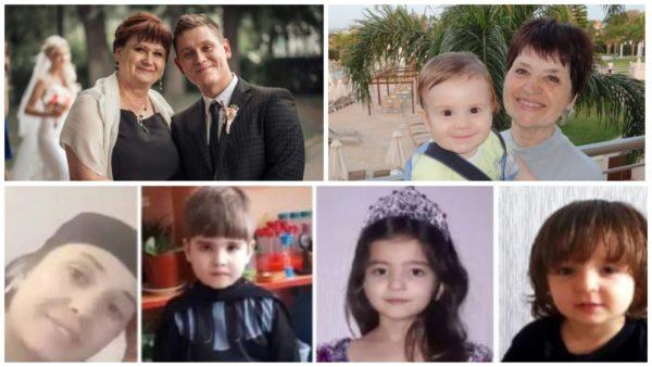 Жертвы трагедии в Магнитогорске. Запомним их такими