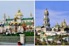Общинам Киево-Печерской и Почаевской лавр хотят прекратить аренду – СМИ