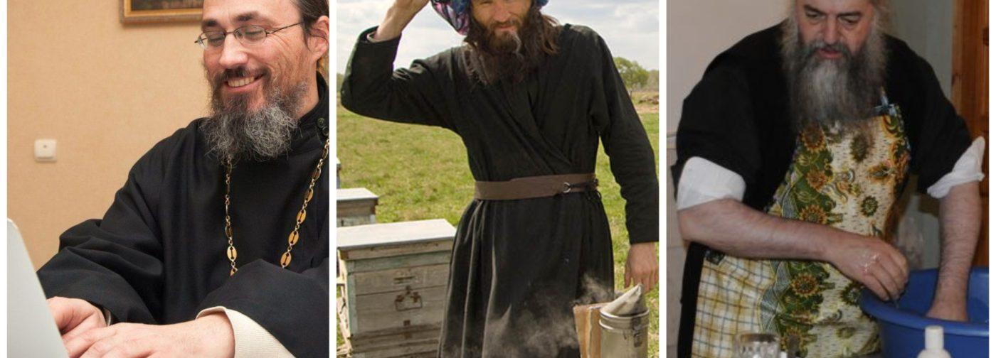 Послушание или свобода, но кто будет картошку чистить и туалеты драить? О чем говорят монахи
