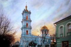 В Сумской области вандалы осквернили храм УПЦ