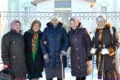 «Мы все – те самые». Бабушки из Бураново продолжают выступать и строят приют