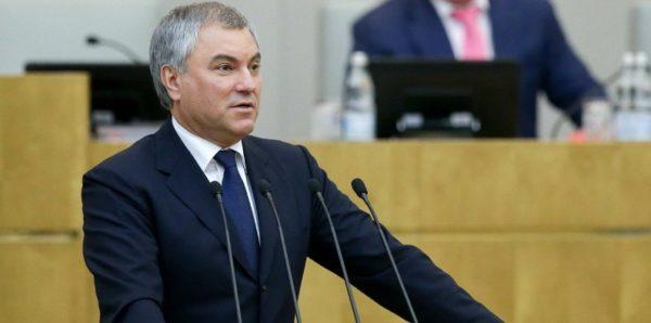 В Госдуме предложили в приоритетном порядке рассмотреть законы о доступе в реанимацию и паллиативной медпомощи