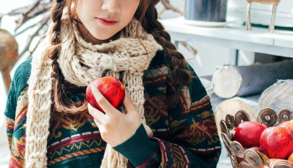 «Зимой нам мало витаминов» – так ли это?